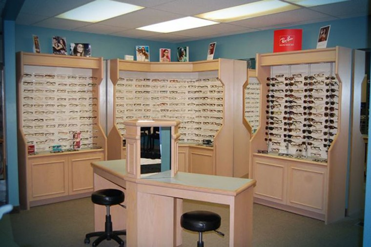 Gloucester eye clinic