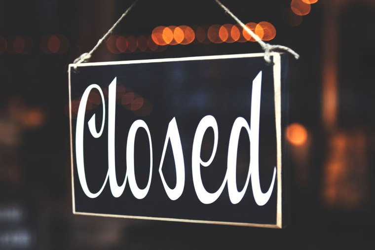 Almonte closure on Friday July 27th