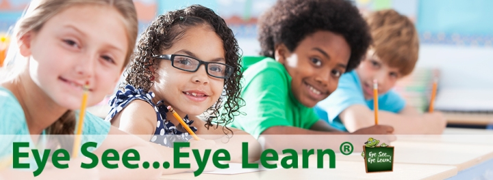 Eye See Eye Learn program - click for details
