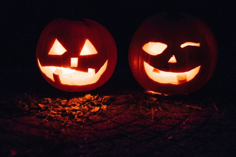 halloween and eye safety